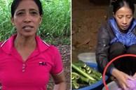 Bà Lý Vlog bị netizen tố 'trộn cơm lam' bán cho khách bằng tay không mất vệ sinh, qua hôm sau liền có động thái khắc phục?