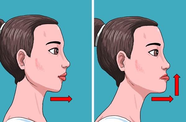 5 bài tập giúp bạn định hình lại cơ hàm mà không cần phẫu thuật thẩm mỹ-3