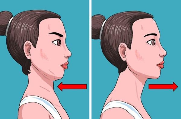 5 bài tập giúp bạn định hình lại cơ hàm mà không cần phẫu thuật thẩm mỹ-5