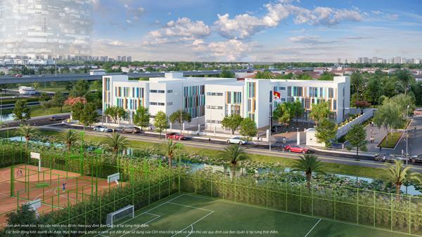 Vinhomes Grand Park ra mắt loạt tiện ích đẳng cấp mới-1