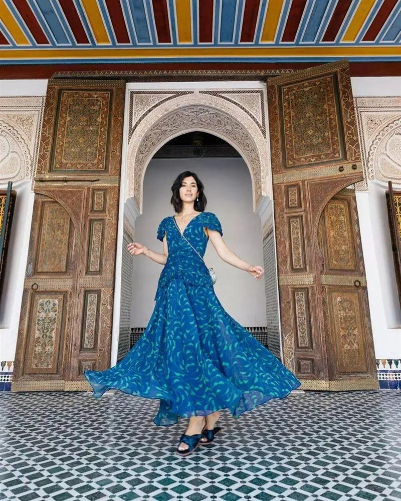 4 mẫu váy được yêu thích nhất dịp Thu Đông: Che dáng cực khéo mà vẫn max sành điệu-3