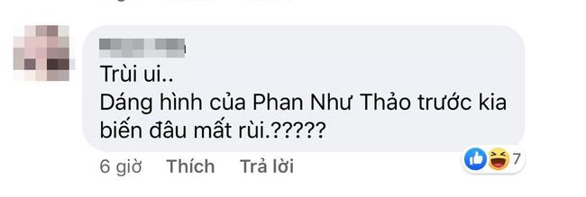 Phan Như Thảo tiếp tục bị chê vừa béo vừa già, như hai bà cháu khi ngồi cạnh con gái và đây là lời đáp trả của siêu mẫu một thời-5