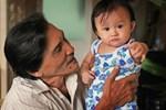 Diễn viên Thương Tín đột quỵ nhập viện cấp cứu tại bệnh viện quận 12, sức khoẻ rất yếu-7
