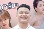 Quang Hải: Thần hộ mệnh của showbiz Việt, hết cứu Chi Pu lại giúp Hương Giang thoát bão tấn công của antifan-4