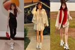 Nhật Lê có cả bộ sưu tập áo quây hot hòn họt hơn cả Huỳnh Anh-15