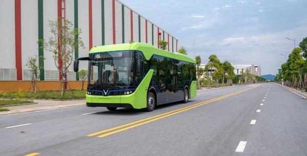 VinBus phát triển hệ thống trạm sạc xe buýt điện-2