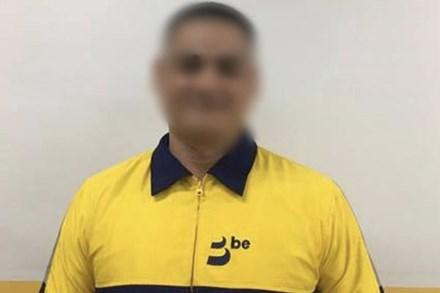 TP.HCM: Cô gái bức xúc tố cáo tài xế taxi công nghệ bật