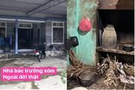 Thủy Tiên đăng ảnh 'nhà bác trưởng xóm ngoài đời thật' tại Hải Lăng khiến dân mạng phản ứng, nhiều người liên tục cập nhật hình ảnh và clip toàn cảnh về gia cảnh của bác