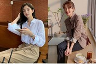 3 style công sở mà hội gái Hàn hay áp dụng nhất, bạn copy theo thì có 'nhắm mắt cũng mặc đẹp'