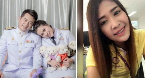 Phát hiện hôn phu ngoại tình trước ngày cưới, cô gái trẻ đón nhận cái kết bi thảm và dòng trạng thái trên Facebook đã vạch trần tất cả-2