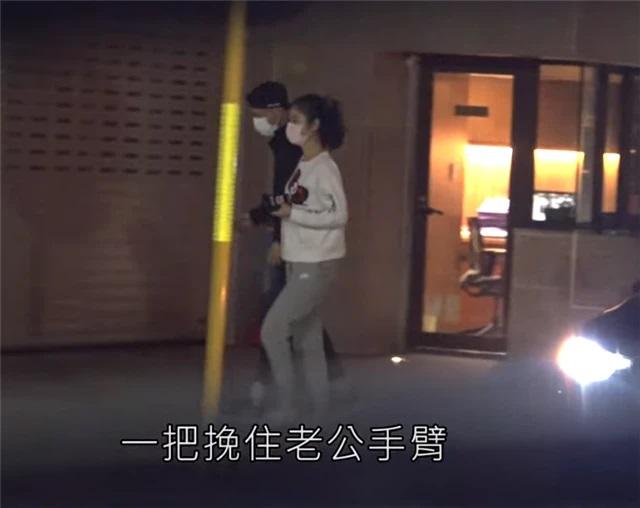 Hoắc Kiến Hoa - Lâm Tâm Như lần đầu tiên sánh đôi sau vụ cãi nhau trên phố-2