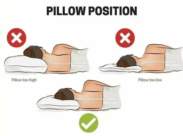Hướng dẫn mua và vệ sinh gối chuẩn sạch cho bạn giấc ngủ sâu, an toàn-2