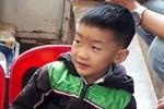 Hà Nội: Công an thông báo truy tìm 2 mẹ con mất tích bí ẩn-2