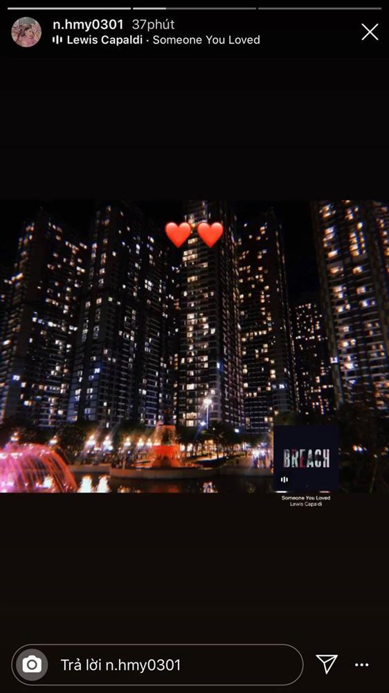 Trong vòng 1 tháng, Quang Hải vừa yêu cô chủ tiệm nail, làm quen Huỳnh Anh và gặp Nhật Lê để kết thúc tình cảm?-5