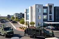 Nổ lớn tại bang Nevada của Mỹ khiến 4 người thiệt mạng