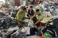 Tổng kho 100 ngàn đồ fake Adidas, Gucci tại 'thủ phủ' Ninh Hiệp