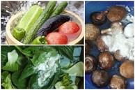 Rửa 3 loại rau này mà chỉ xả bằng nước chẳng khác nào không rửa! Thêm ngay thứ này, mọi chất bẩn sẽ tự động trôi ra ngoài