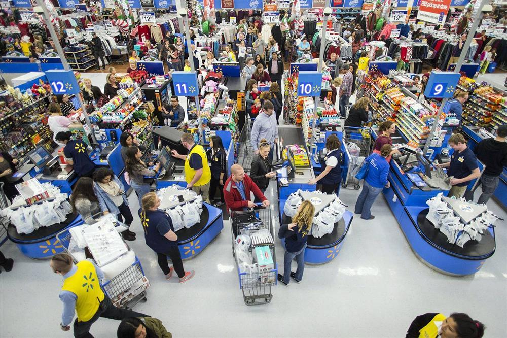5 cám dỗ mua sắm giảm giá mà các chị em cần tránh xa nếu không muốn cháy túi vào cuối năm-4