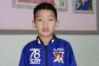 Học sinh lớp 1 mất tích sau khi tan trường ở Đắk Lắk đã được tìm thấy