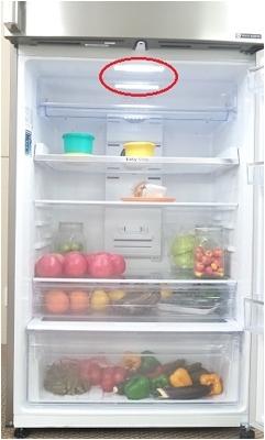Cách sửa tủ lạnh ngăn dưới không mát tại nhà mà không cần gọi thợ-3