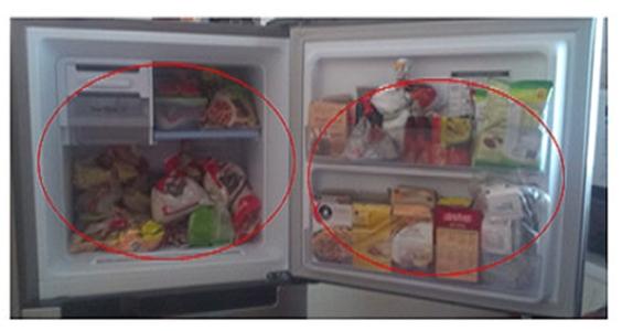 Cách sửa tủ lạnh ngăn dưới không mát tại nhà mà không cần gọi thợ-7