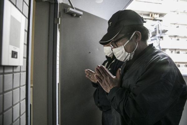 Cô gái làm nghề dọn dẹp nhà cửa hậu những cái chết cô độc ở Nhật: Trên cả công việc làm công ăn lương là vô vàn nỗi niềm dành cho người đã khuất-2