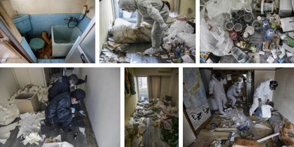 Cô gái làm nghề dọn dẹp nhà cửa hậu những cái chết cô độc ở Nhật: Trên cả công việc làm công ăn lương là vô vàn nỗi niềm dành cho người đã khuất-3