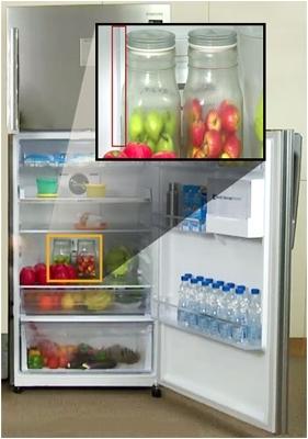 Cách sửa tủ lạnh ngăn dưới không mát tại nhà mà không cần gọi thợ-14