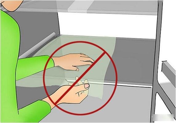 Cách sửa tủ lạnh ngăn dưới không mát tại nhà mà không cần gọi thợ-17