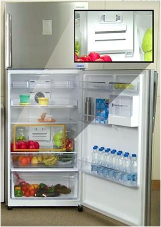 Cách sửa tủ lạnh ngăn dưới không mát tại nhà mà không cần gọi thợ-16