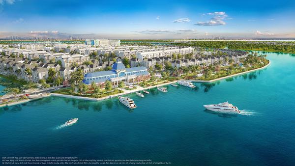 Vinhomes Grand Park – 'bước nhảy vọt' với mô hình đại đô thị-3