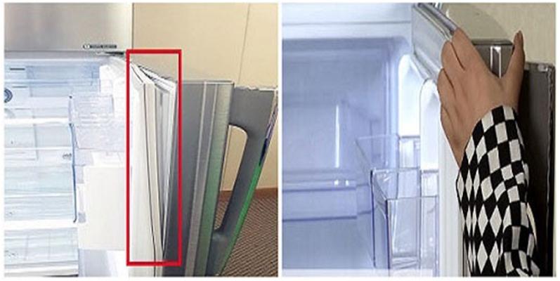 Cách sửa tủ lạnh ngăn dưới không mát tại nhà mà không cần gọi thợ-19