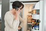Tủ lạnh gia đình luôn chạy 24/24, áp dụng ngay những tuyệt chiêu dưới đây để không bị đau ví khi thanh toán tiền điện mỗi tháng-10