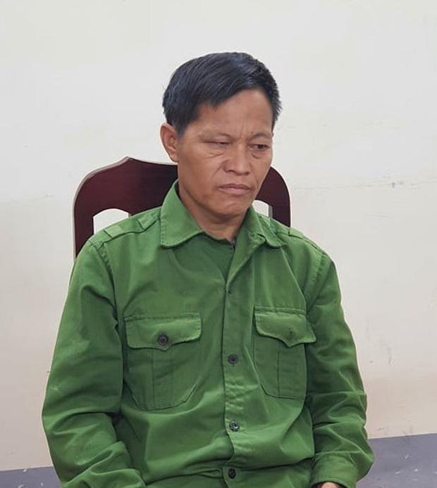 Lời khai về sự bàn bạc ớn lạnh của 4 bố con giết 2 chú cháu ở Hà Giang-1