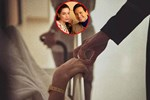 Cuối cùng, Kim Lý - Hồ Ngọc Hà cũng đã công khai ảnh của cặp sinh đôi-2
