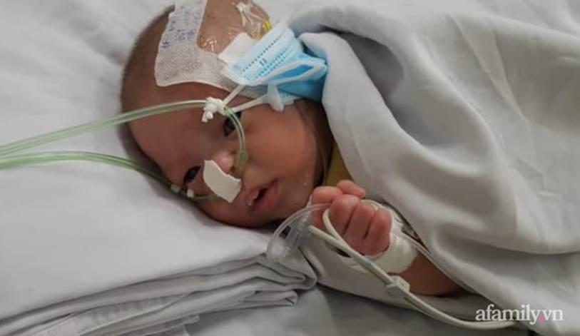 TP.HCM: Người mẹ bỏ con trai tím tái lại bệnh viện sau 2 ngày sinh ra, 2 tháng không quay lại, bác sĩ liên lạc thì nói nhầm số-3