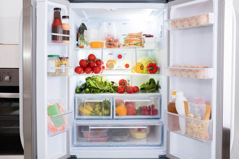 Ăn mực để trong tủ lạnh, cậu bé 11 tuổi rơi vào tình trạng nguy kịch và có thể phải chạy thận suốt đời-4