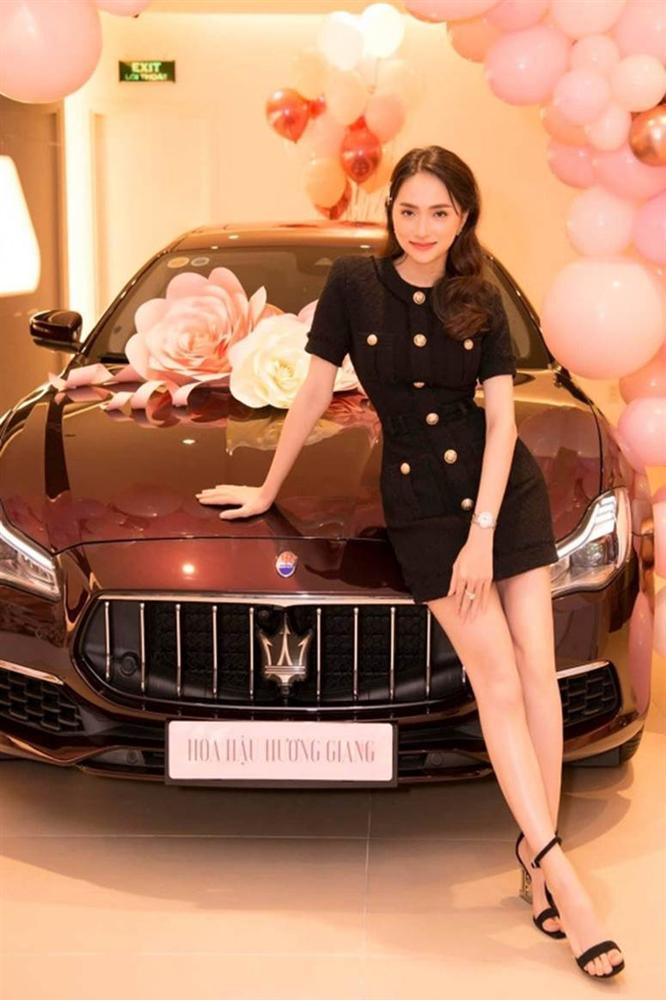Netizen đào ra tin đồn Matt Liu chưa từng tặng xe cho Hương Giang, xế hộp 8 tỷ là của nàng Hậu mua trả góp-3