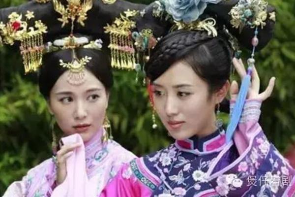 Chuyện về 2 cô cháu gả cho Hoàng đế nhà Thanh: Cháu gái được phong làm Hoàng hậu trong khi cô ruột chỉ là phi tần cô độc gần 50 năm-1