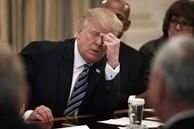 Ông Trump vượt ngưỡng béo phì, cholesterol 'không hoàn hảo', vì sao sức khỏe vẫn đạt 'xuất sắc'?