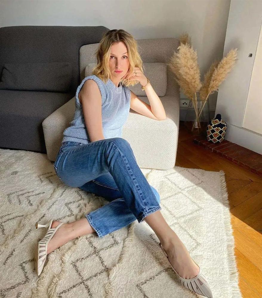 6 kiều giày hợp cạ với quần jeans, diện lên là thành quý cô thời thượng tức thì-3