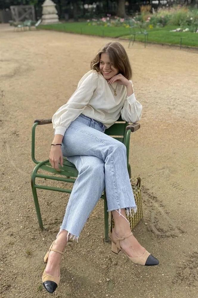 6 kiều giày hợp cạ với quần jeans, diện lên là thành quý cô thời thượng tức thì-9