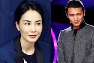 Tạ Đình Phong và Vương Phi chia tay sau 7 năm bên nhau?