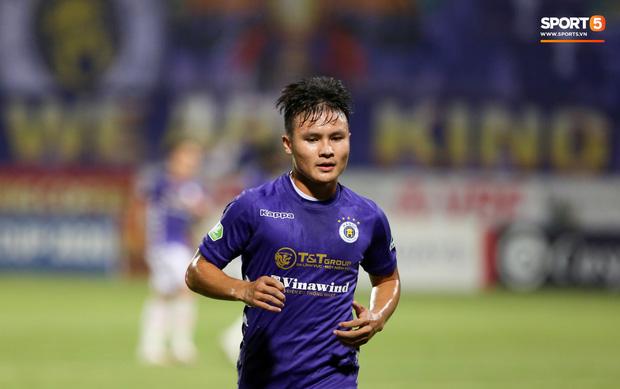 Quang Hải đá hay hơn hậu chia tay Huỳnh Anh, 3 lần cứu Hà Nội FC trên đường đua vô địch-3