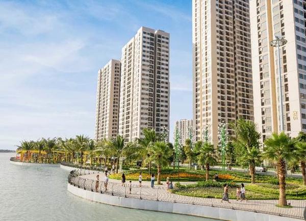 Vinhomes kết nối chủ căn hộ và khách thuê, lợi ích 'nhân 3'-2