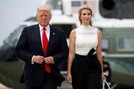 Giữa lúc kết quả bầu cử chưa ngã ngũ, tình thế bất lợi nghiêng về ông Donald Trump, 'nữ thần' Ivanka Trump bất ngờ lên tiếng thu hút sự chú ý