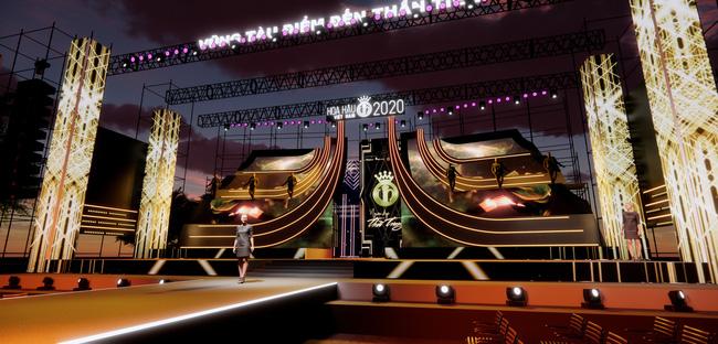 Mặc tẩy chay, Hoa hậu Việt Nam vẫn công bố Hương Giang trình diễn trong đêm thời trang, hé lộ sân khấu cực khủng-4