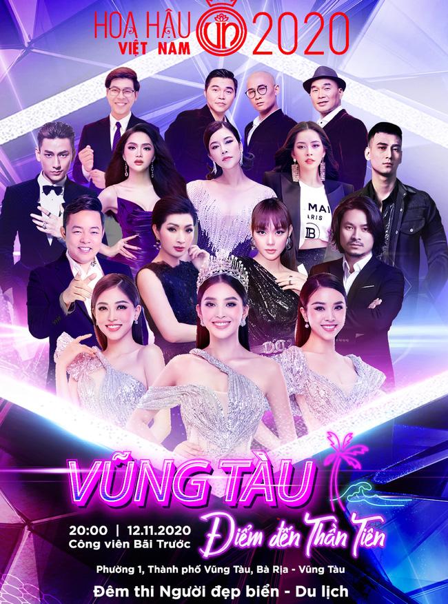 Mặc tẩy chay, Hoa hậu Việt Nam vẫn công bố Hương Giang trình diễn trong đêm thời trang, hé lộ sân khấu cực khủng-1