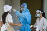 Thêm nữ chuyên gia người Hungary mắc COVID-19, Việt Nam có 1.253 bệnh nhân-2