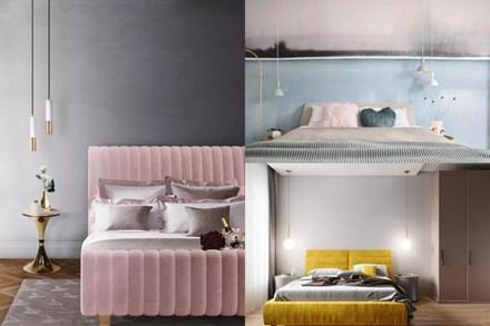 Chọn màu sơn phòng ngủ phù hợp tính cách để mọi việc hanh thông, tránh xa stress